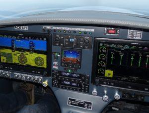 Výukový let s autopilotem – soutěž o 3 lety v délce 45 minut