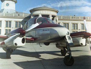 L-200 Morava