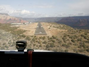 Výlet do Sedony a Flagstaffu