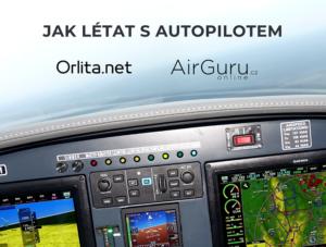 e-learning Létání s autopilotem