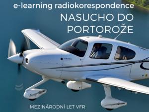 e-learning VFR radiokorespondence – Do Portorože nasucho